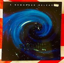 "New Order Vinyl Single Disc Record 12"" Spooky 1993 Peter Hook Ex Ex"