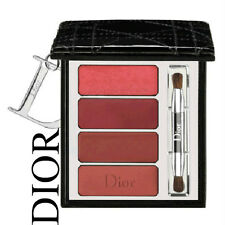 100% AUTHENTIC Ltd Edition DIOR HOLIDAY COLLECTION LIPSTICK&GLOSS TRAVEL PALETTE