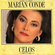 "MARIAN CONDE-CELOS + ROCIERO SINGLE 7"" VINYL 1991 SPAIN EXCELLENT COVER CONDITIO"