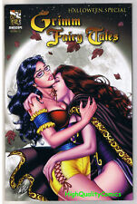 GRIMM FAIRY TALES HALLOWEEN Special #2, Al Rio, NM-, more GFT's in our store