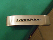 "KNIGHT CONNEXXION PUTTER - 34.5"" LONG - EXCELLENT CONDITION!"