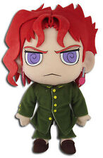 **License** JoJo's Bizarre Advanture Noriaki Kakyoin 8'' Plush #52818