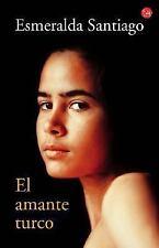 El amante turco (Narrativa (Punto de Lectura)) (Spanish Edition)-ExLibrary