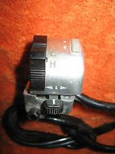 Suzuki Asahi-Denso 577-5 Handle Bar Switches TS250? TS185? TC125? TS100?