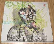 SHINee Dream Girl The misconception of you K-POP CD + FOLDED POSTER SEALED