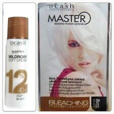 DCASH PROFESSIONAL MASTER HAIR BLEACHING POWDER LIGHTENER WHITE