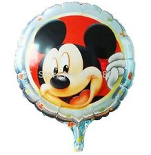DISNEY OFFICIAL MICKEY MOUSE BALLOON BOYS BIRTHDAY PARTY SUPPLIES BABY SHOWER