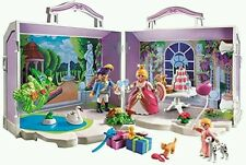 Playmobil 5359 Take Along Princess Birthday Party • 48 H Courier RRP £ 49.99