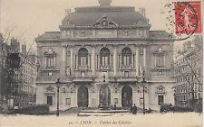 Carte Postale - Lyon / Thèatre des Cèlestins