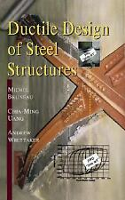 Ductile Design of Steel Structures-ExLibrary