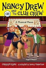 A Musical Mess (Nancy Drew and the Clue Crew)