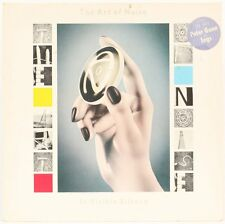 Invisible Silence  The Art Of Noise Vinyl Record