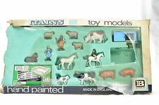BRITAINS 7560 FARM ANIMALS