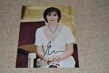 ENYA  signed Autogramm  In Person 20x25 cm ONLY TIME rar!!