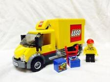 LEGO City Lego Truck Lorry w/ Minifigure Town Square  60097 *BRAND NEW BAGGED*