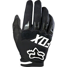 Fox Racing Dirtpaw Race Glove Black Large