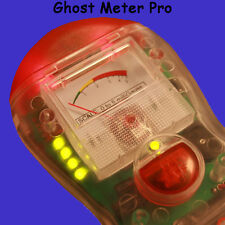 "Ghost Meter Pro EMF Sensor with 4-Modes by Technology Alternatives ""New in Box"""