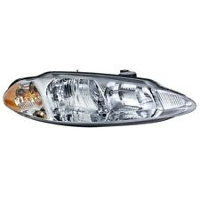 1998 - 2001 DODGE INTREPID HEADLIGHT HEADLAMP LIGHT LAMP PASSENGER SIDE RIGHT