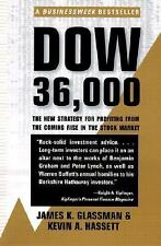 Dow 36,000: The New Strategy for Profiting from the Coming Rise in the Stock Mar