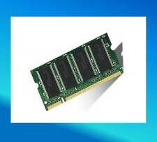 1 Gb De Memoria Ram Ddr 200pin Pc2700 333mhz Para Laptop