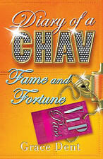 Fame and Fortune: The Fame Diaries by Grace Dent (Paperback, 2008) New Book