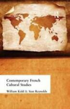 CONTEMPORARY FRENCH CULTURAL STUDIES - NEW PRE-LOADED AUDIO PLAYER BOOK