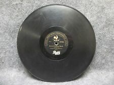 78 RPM Record American Regimental Band General Pershing March Pathe Freres 20434