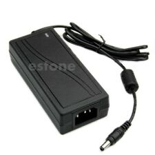 New Converter Adapter Power Supply Charger AC 100V-240V DC 48V 2A