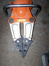 Holmatro hydraulic spreader 2007 AU