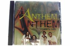 Anthem Good to be There CD 2002 Plush