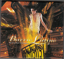 BARRIO LATINO 3 by Carlos Campos - various artists CD