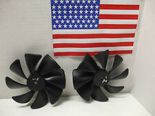 New Style Walker Mower Hydro Fan SET Eaton Hydro