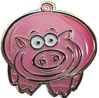 Piggie Golf Ball Markers Package of 2