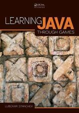 Learning Java Through Games-ExLibrary