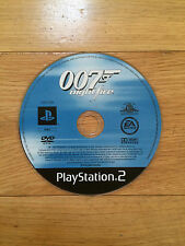 007: NightFire for PS2 *Disc Only*