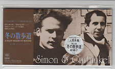 "Simon & Garfunkel - A hazy shade of Winter  JAPAN 3""CD Single"