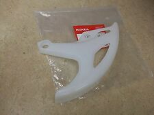 NEW OEM HONDA REAR BRAKE DISC GUARD CRF 250R 250 450R 450 2009 2010 2011 2012