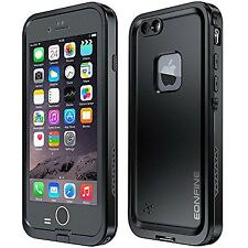 IPhone 6 Impermeable caseeonfine Estuche Impermeable 6.6ft Plus bajo el agua shockpr..