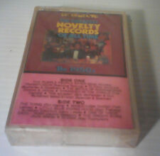 DR DEMENTO, Greatest Novelty Records all-time - Cassette - SEALED