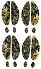 20 water slide nail art browning green camo deer tracks Trending