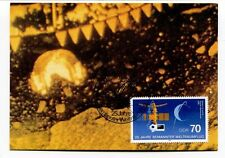 1985 25 Jahre Bemannter Weltraumslug Berlin 1085 Venera 15 DDR SPACE NASA