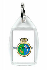 HMS ECHO KEY RING (ACRYLIC)