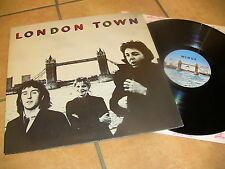 2/4R Wings - London Town