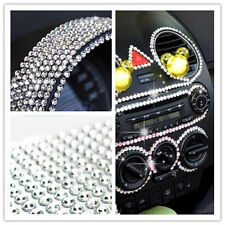 900pcs Silver Bling Crystal Rhinestone Decor Sticker for Car/Mobile/PC/Shoes