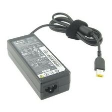 GENUINE 65W USB Type Yellow Tip 20V 3.25A Lenovo Compatible Laptop AC Adapter
