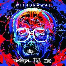 Withdrawal - Twista / Do Or Die (2015, CD NEUF) Explicit Version