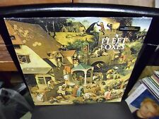 Fleet Foxes Self Titled 2x LP NEW vinyl + SUN GIANT EP & digital download