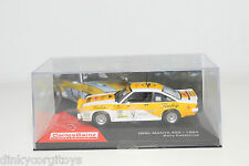 . ALTAYA IXO CARLOS SAINZ OPEL MANTA 400 1984 RALLY CATALUNYA MINT BOXED