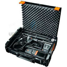 Testo 320B Flue Gas Analyser Advanced Kit (Replaces 320-1)