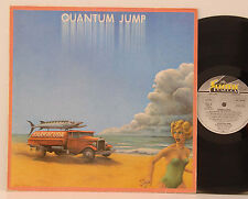 Quantum Jump        Barracuda       1977       NM # C